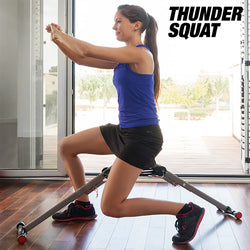 Thunder Squat Exercise Machine for Glutes