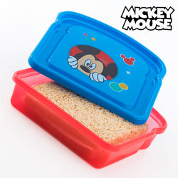 Disney Mickey Sandwich Box