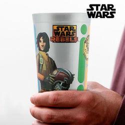 Star Wars Rebels Tumbler