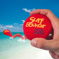 Surf Water Bouncing Disc