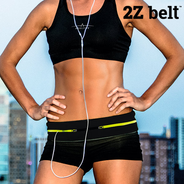 2Z·belt Athlete Belt