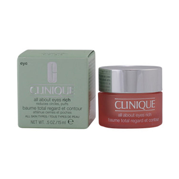 Clinique - ALL ABOUT EYES rich 15 ml