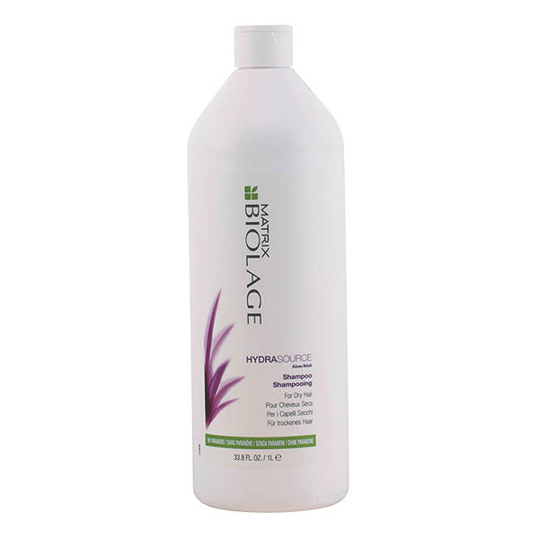 Matrix - BIOLAGE HYDRASOURCE shampoo 1000 ml