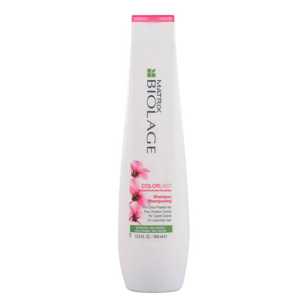 Matrix - BIOLAGE COLORLAST shampoo 400 ml