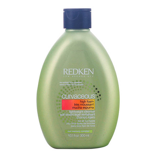 Redken - CURVACEOUS curly memory complex shampoo 300 ml