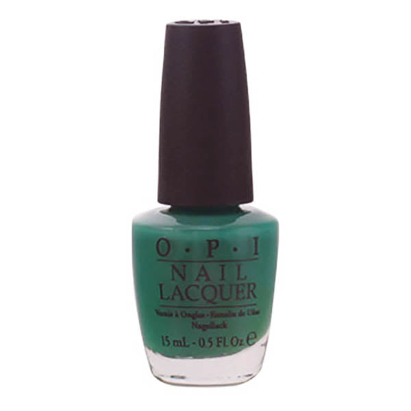 Opi - OPI NAIL LACQUER NLH45-jade is the new black 15 ml