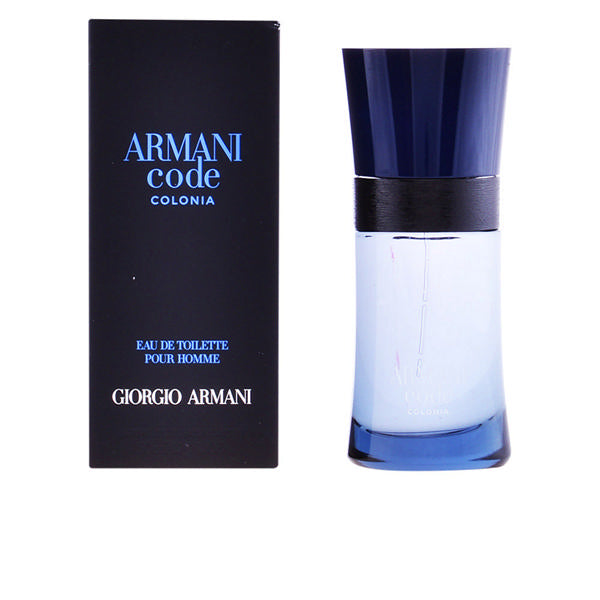 Armani - ARMANI CODE colonia edt 50 ml