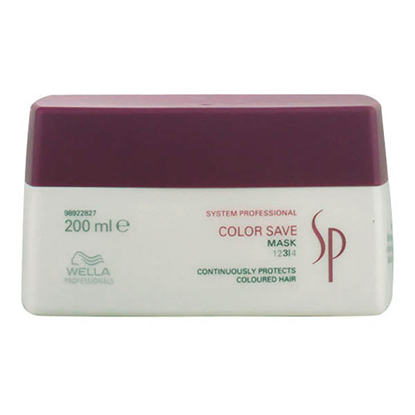 Wella - SP COLOR SAVE mask 200 ml