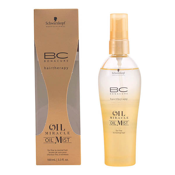 Schwarzkopf - BC OIL MIRACLE mist fine hair 100 ml
