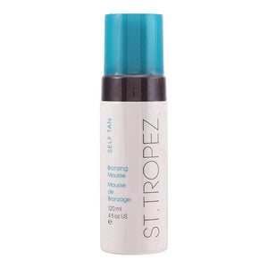 St.tropez - SELF TAN BRONZING mousse 120 ml