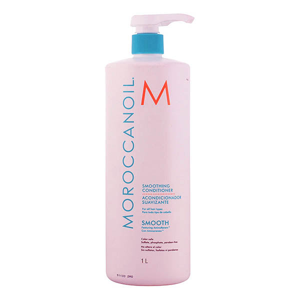 Moroccanoil - SMOOTH conditioner 1000 ml