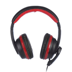 Headphones with Microphone NGS VOX700USB