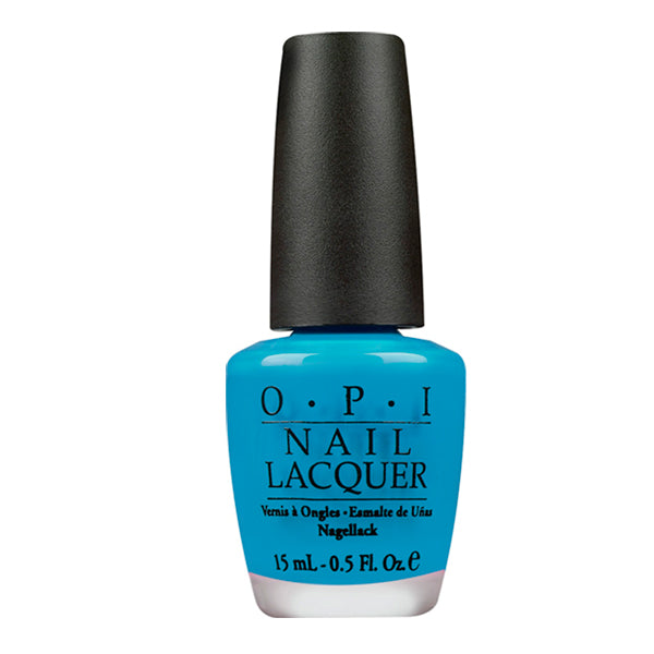 Opi - OPI NAIL LACQUER NLB83-no room for the blues 15 ml