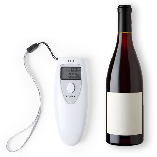 Digital alcohol tester 145287