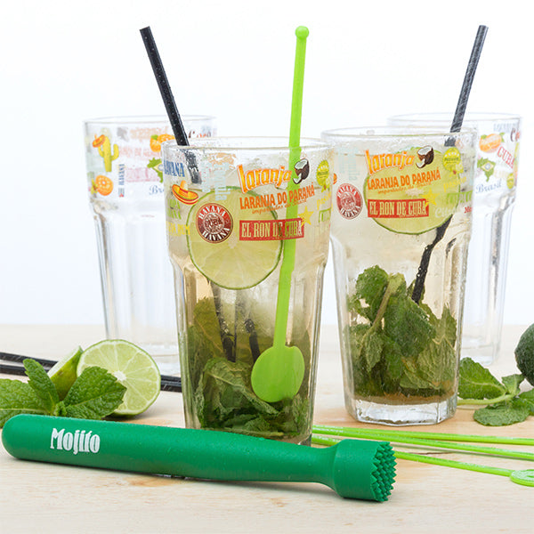 Mojito Set (13 pieces)