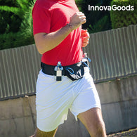 InnovaGoods Hydration Sports Belt