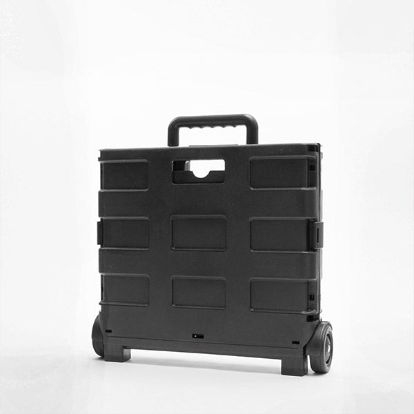Multipurpose Foldable Trolley