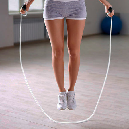 Fitness Digital Skipping Rope