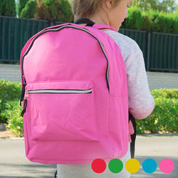 Flash School Backpack