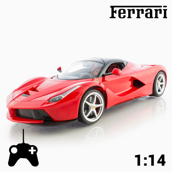 1:14 Ferrari LaFerrari Remote Control Car