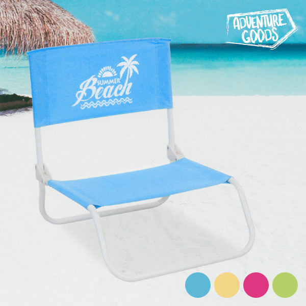 Adventure Goods Folding Beach Chair
