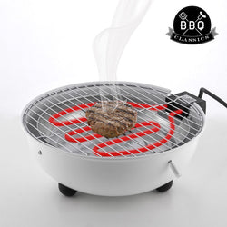 BBQ Classics Electric Barbecue 1250W