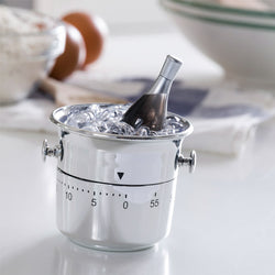 Bravissima Kitchen Ice Bucket kitchen timer