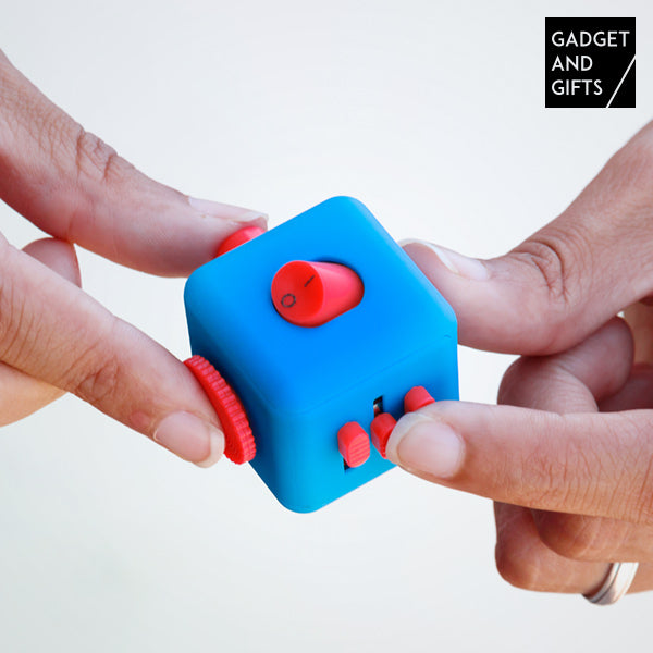 Gadget and Gifts Fidget Cube