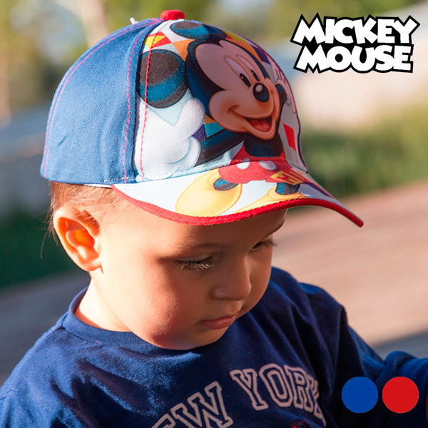 Mickey Mouse Children's Cap