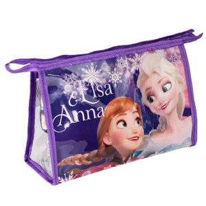 Frozen Toilet Bag (4 pieces)