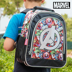 Avengers Premium School Backpack
