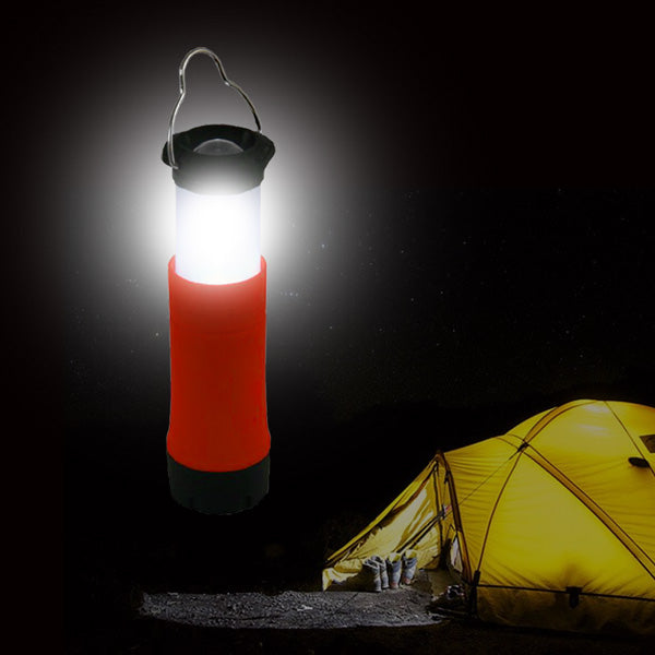 Camping LED Torch
