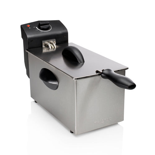 Deep-fat Fryer Tristar FR6935 3 L 2000W Grey