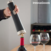 InnovaGoods Electric Corkscrew