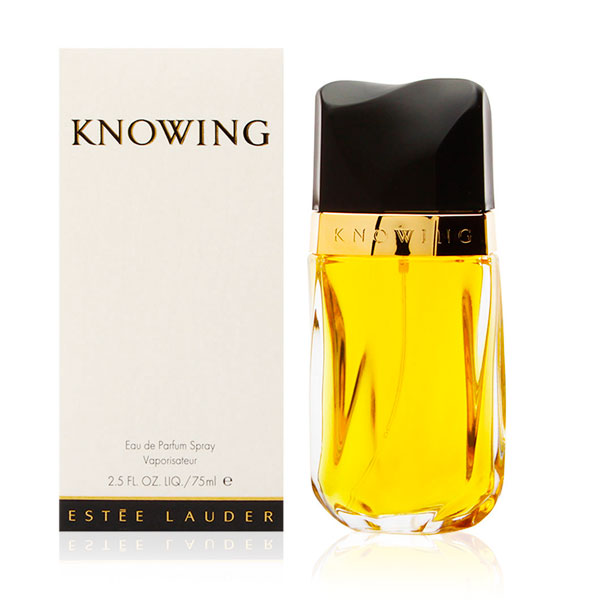 Estee Lauder - KNOWING edp vapo 75 ml