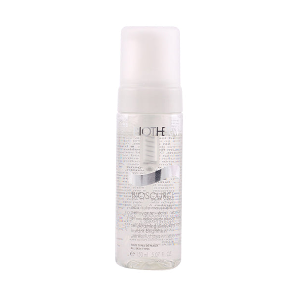 Biotherm - BIOSOURCE eau auto-moussante 150 ml