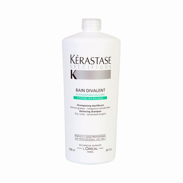 Kerastase - SPECIFIQUE bain divalent 1000 ml