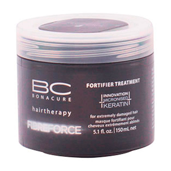 Schwarzkopf - BC FIBRE FORCE fortifier treatment 150 ml