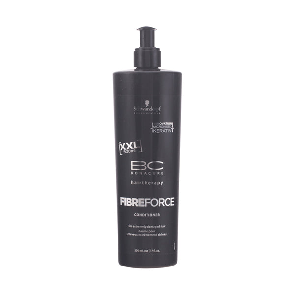 Schwarzkopf - BC FIBRE FORCE conditioner 500 ml