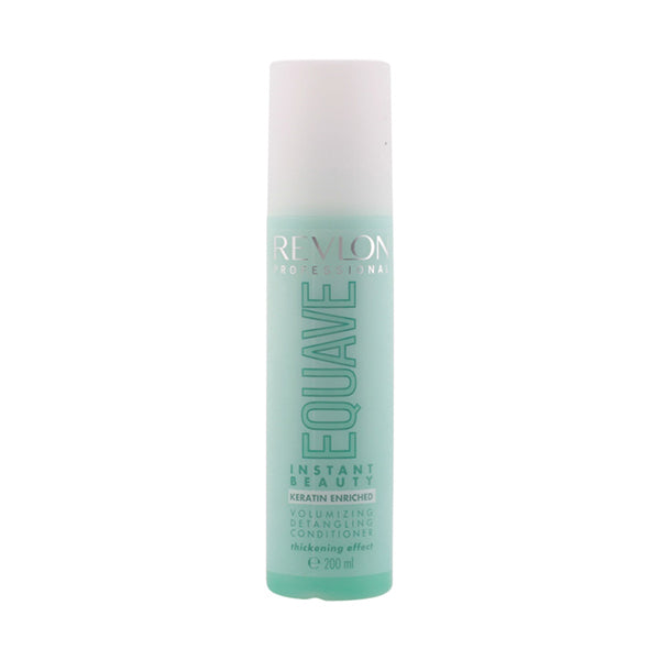 Revlon - EQUAVE INSTANT BEAUTY volumizing conditioner 200 ml