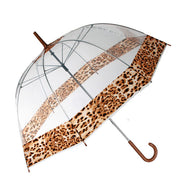 Leopard Dome Umbrella