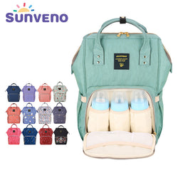 Mummy Travel Backpack