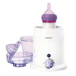 Baby Bottle Warmer & Steriliser TopCom 301