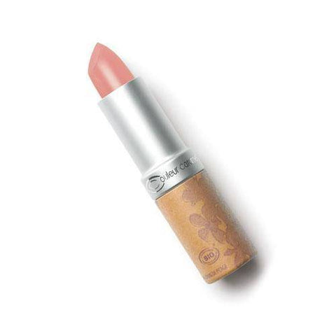 lápiz labial brillante color 254 rosa natural - couleur caramel