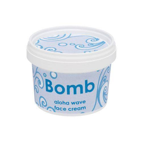 Crema Facial Natural - Aloha Wave crema facial Bomb Cosmetics