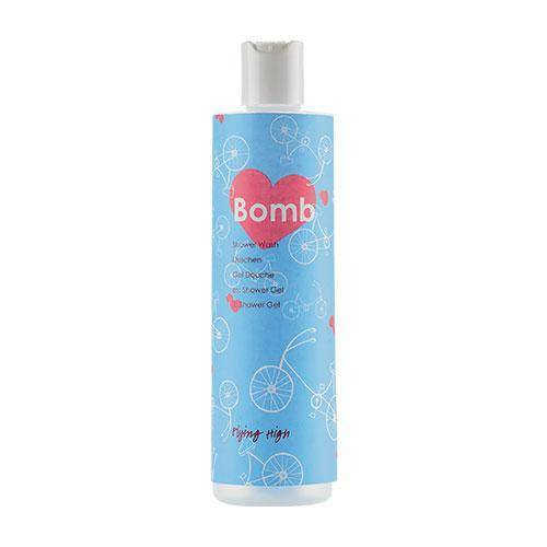 Gel de Ducha Corporal - Flying High gel de ducha Bomb Cosmetics