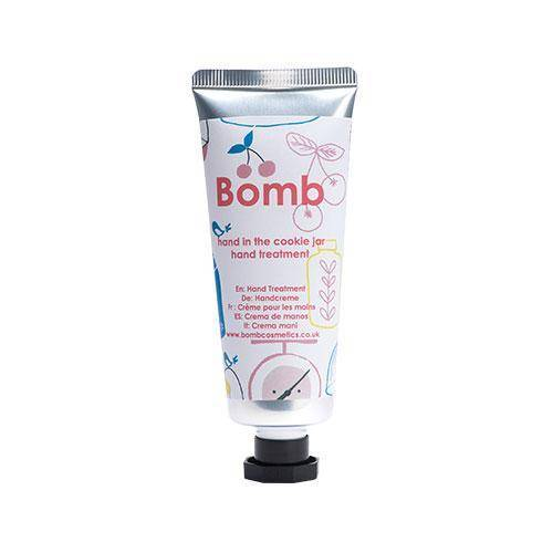 crema para manos hand in the cookie jar - bomb cosmetics