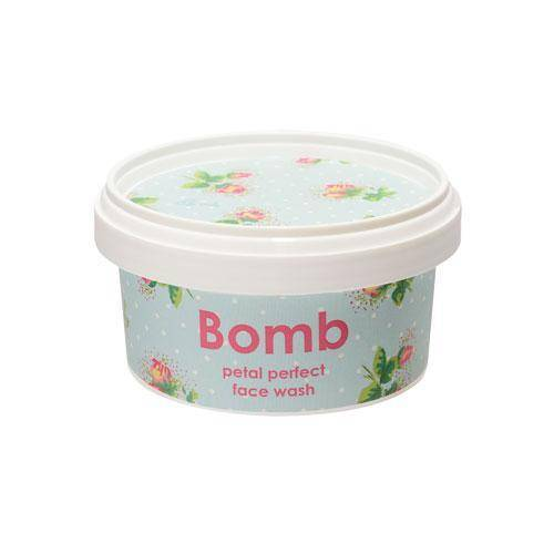 Gel Limpiador Facial - Petal Perfect gel limpiador facial Bomb Cosmetics