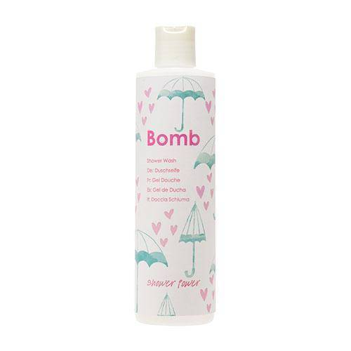 Gel de Ducha Corporal Vegano - Shower Power gel de ducha Bomb Cosmetics