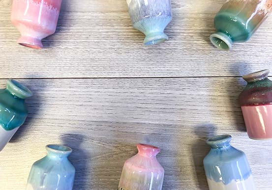 Pottery For The Planet